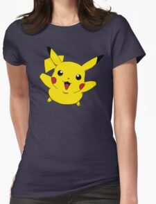 Pokemon Pikachu Smile T-Shirt