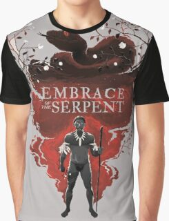 embrace of the serpent Graphic T-Shirt