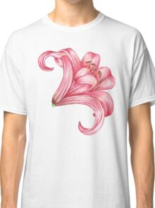 lily_2 Classic T-Shirt