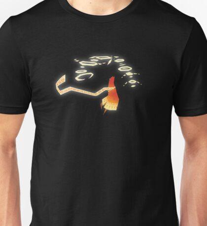Journey - Mysterious Creature Unisex T-Shirt