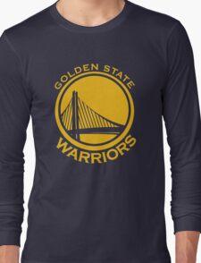 Golden State Warriors Long Sleeve T-Shirt