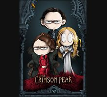 Little Crimson Peak Poster Unisex T-Shirt