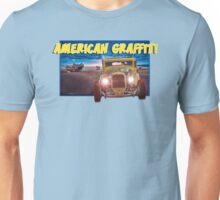 American Graffiti Paradise Road Unisex T-Shirt