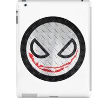 Creep Smile iPad Case/Skin