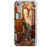 Guardian Of Books iPhone Case/Skin