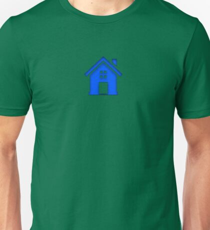 protect house Unisex T-Shirt