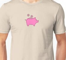 protect money Unisex T-Shirt