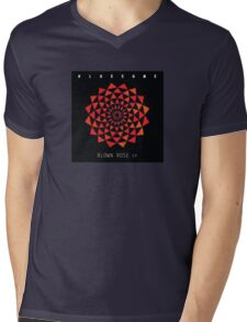 BLOSSOMS - Blown Rose EP Mens V-Neck T-Shirt
