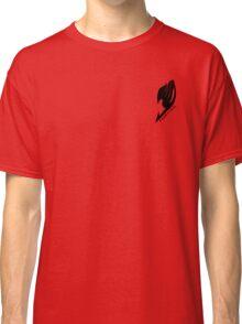 FairyTail Logo,Anime Classic T-Shirt