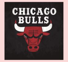bulls Kids Clothes