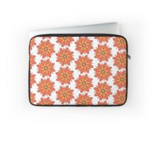 Spring Florals pattern Laptop Sleeve