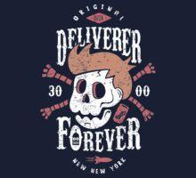 Deliverer Forever by Olipop