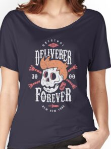Deliverer Forever Women's Relaxed Fit T-Shirt