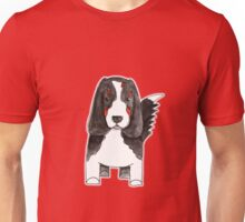 Beagle Cocker Spaniel Mix Dog Unisex T-Shirt