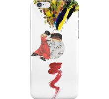 The Sieve iPhone Case/Skin