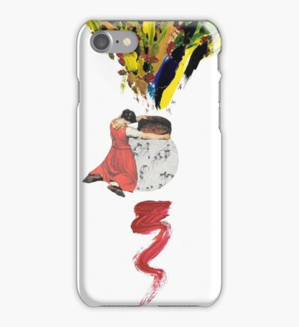 The Sieve iPhone Case/Skin