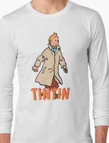 tintin adventures T-Shirt