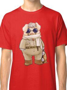 Porco Rosso Classic T-Shirt