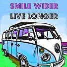 Live Longer by Sharon Poulton
