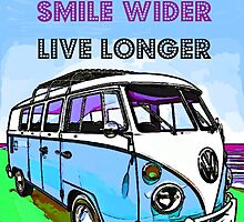 Live Longer by Sharon Poulton