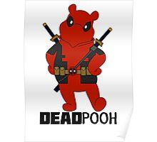 DEADPOOH! Poster