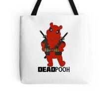 DEADPOOH! Tote Bag