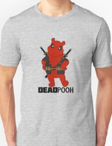 DEADPOOH! Unisex T-Shirt