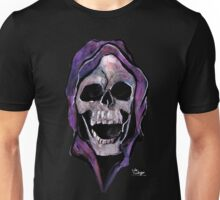 Death - Grim Reaper - Skull Unisex T-Shirt
