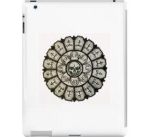 Satanic Mandala iPad Case/Skin