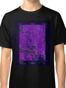 New York NY Redfield 136268 1943 31680 Inverted Classic T-Shirt