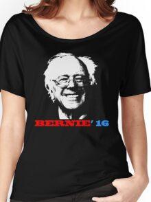 Bernie Sanders Next President Women's Relaxed Fit T-Shirt