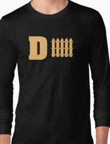 D-Fence Long Sleeve T-Shirt