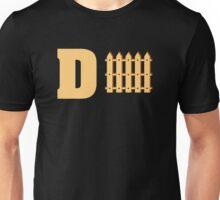 D-Fence Unisex T-Shirt