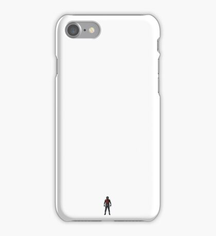 Ant Man iPhone Case/Skin