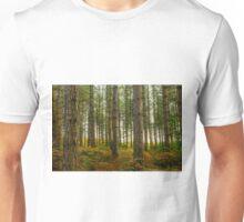 Bedgebury National Park Unisex T-Shirt