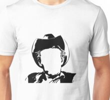 James - vacant expression Unisex T-Shirt