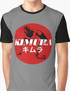 Kimura Graphic T-Shirt