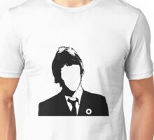 Paul - vacant expression Unisex T-Shirt