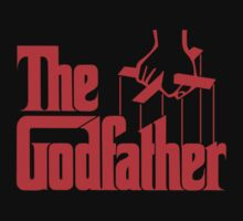 The Godfather Baby Tee