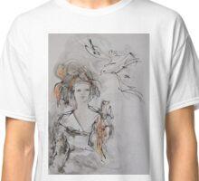 Liberté Retrouvée Classic T-Shirt