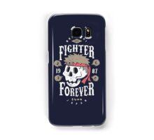 Fighter Forever Ryu Samsung Galaxy Case/Skin