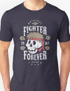 Fighter Forever Ryu T-Shirt