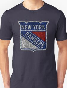 New York Rangers T-Shirt