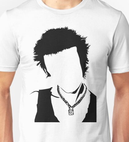 Sid - vacant expression Unisex T-Shirt