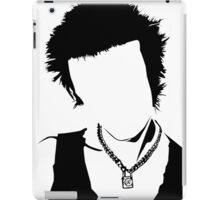 Sid - vacant expression iPad Case/Skin