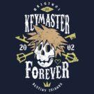 Keymaster Forever by Olipop