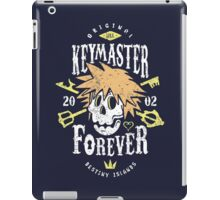 Keymaster Forever iPad Case/Skin
