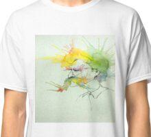Mark Twain-bow Classic T-Shirt