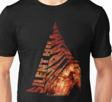 Silent Hill 2 - Pyramid Head Unisex T-Shirt