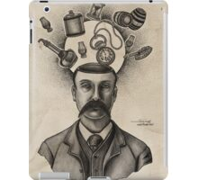 Glen Grant iPad Case/Skin